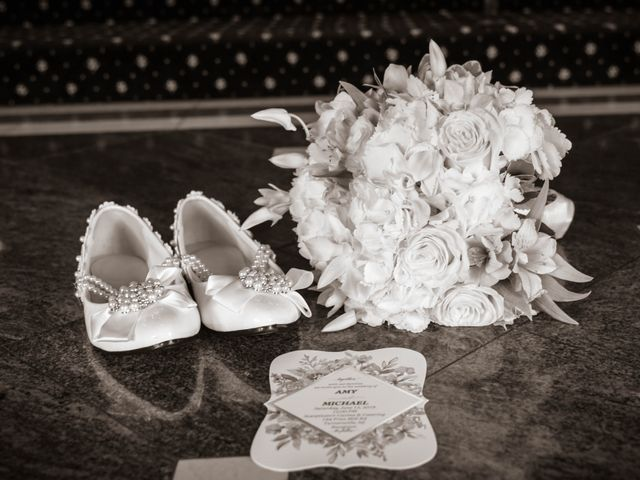 Michael and Amy's Wedding in Williamstown, New Jersey 606