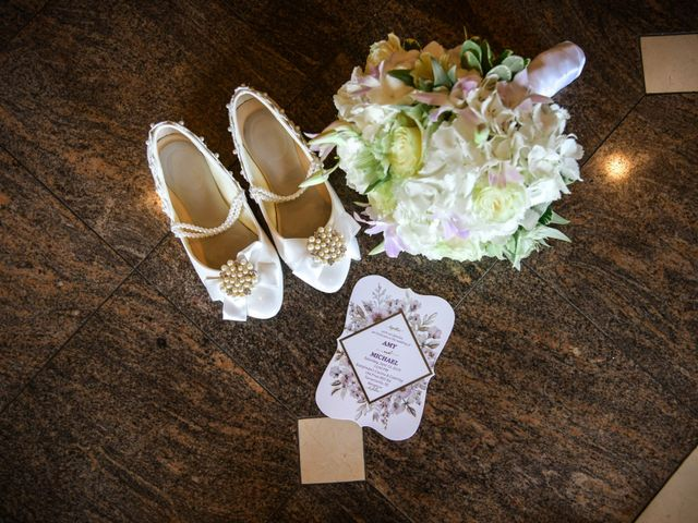 Michael and Amy's Wedding in Williamstown, New Jersey 611