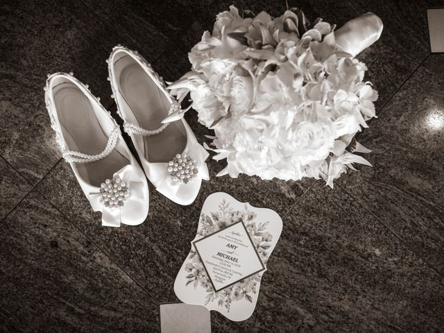 Michael and Amy's Wedding in Williamstown, New Jersey 612