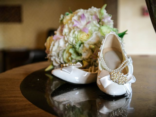 Michael and Amy's Wedding in Williamstown, New Jersey 614