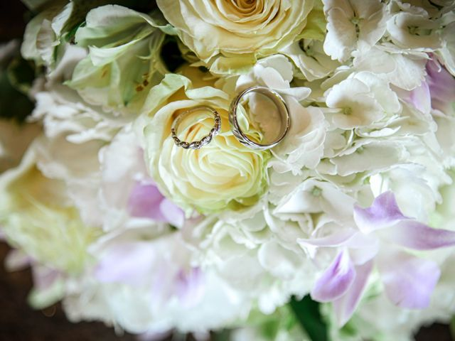 Michael and Amy's Wedding in Williamstown, New Jersey 626