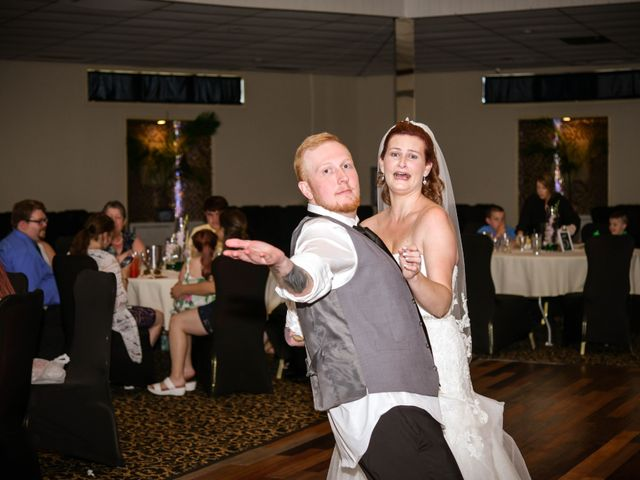Michael and Amy's Wedding in Williamstown, New Jersey 633