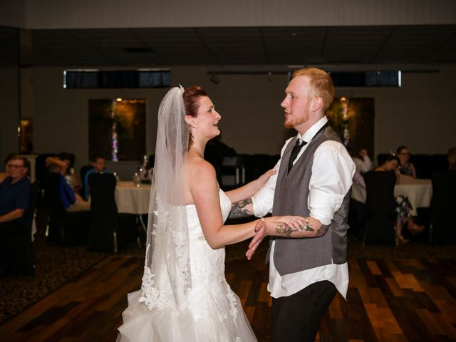 Michael and Amy's Wedding in Williamstown, New Jersey 635