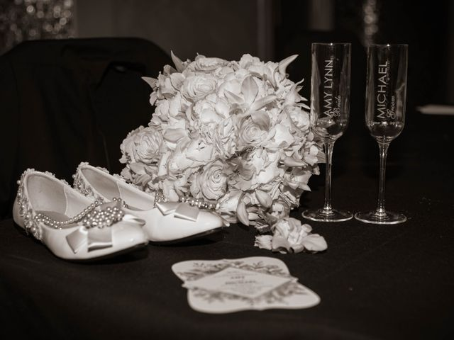 Michael and Amy's Wedding in Williamstown, New Jersey 636