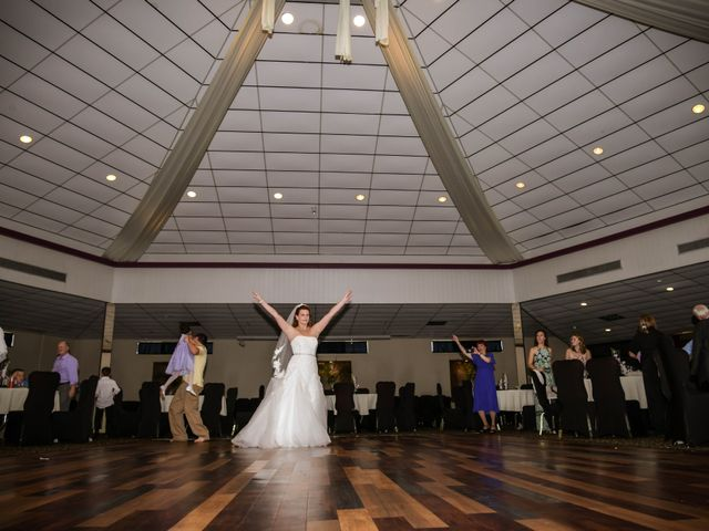 Michael and Amy's Wedding in Williamstown, New Jersey 637
