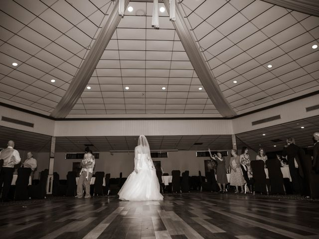 Michael and Amy's Wedding in Williamstown, New Jersey 638
