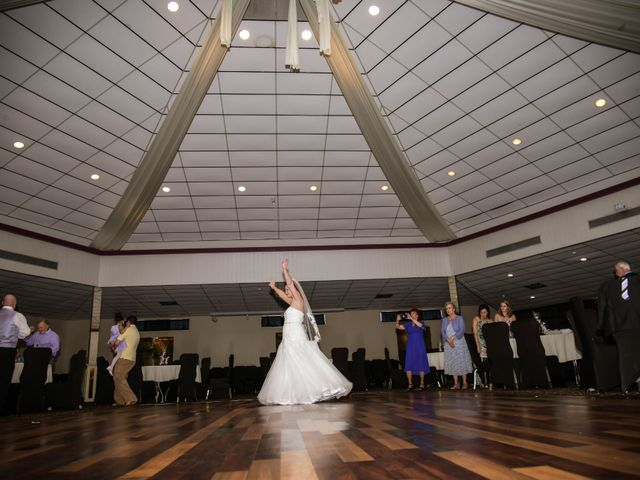Michael and Amy's Wedding in Williamstown, New Jersey 639