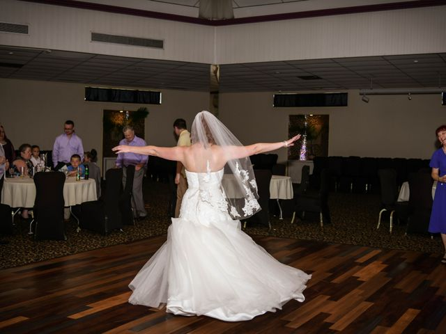 Michael and Amy's Wedding in Williamstown, New Jersey 640