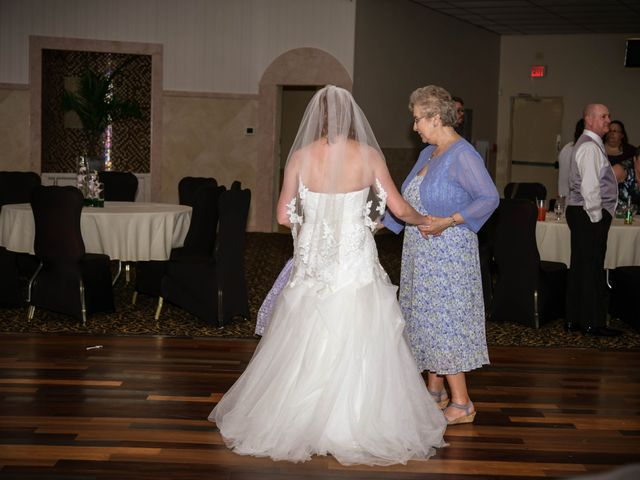 Michael and Amy's Wedding in Williamstown, New Jersey 642