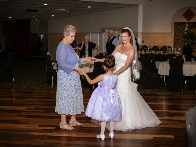 Michael and Amy's Wedding in Williamstown, New Jersey 643