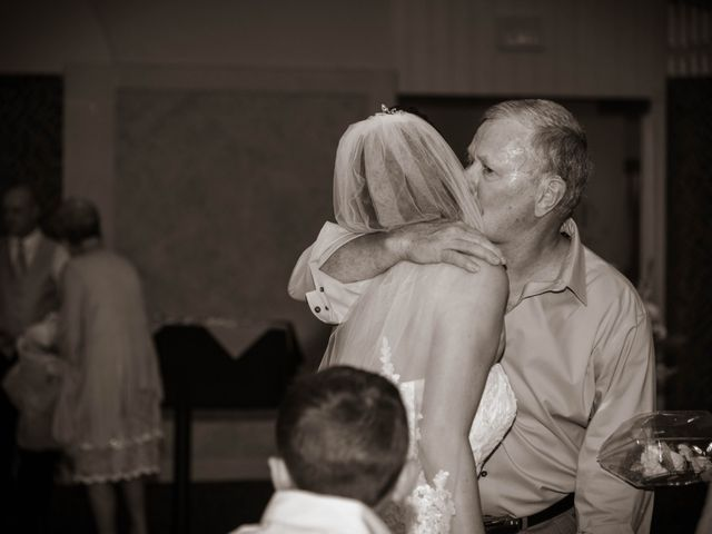 Michael and Amy's Wedding in Williamstown, New Jersey 645