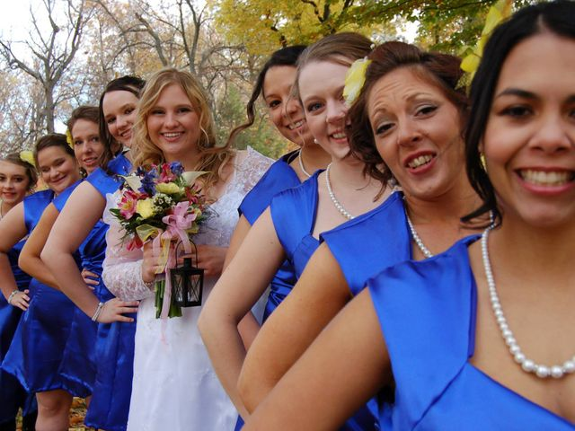 Mike and Christina's Wedding in Springfield, Illinois 1