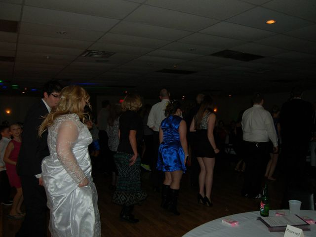 Mike and Christina's Wedding in Springfield, Illinois 2