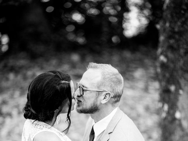 Marc and Wilmlie's Wedding in Pocomoke City, Delaware 3