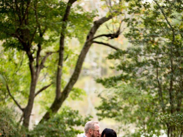 Marc and Wilmlie's Wedding in Pocomoke City, Delaware 4