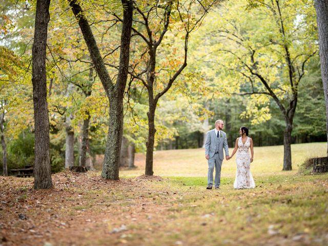 Marc and Wilmlie's Wedding in Pocomoke City, Delaware 2