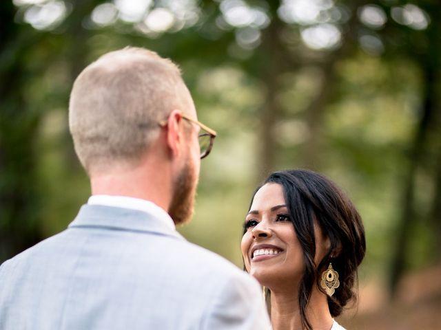 Marc and Wilmlie's Wedding in Pocomoke City, Delaware 6