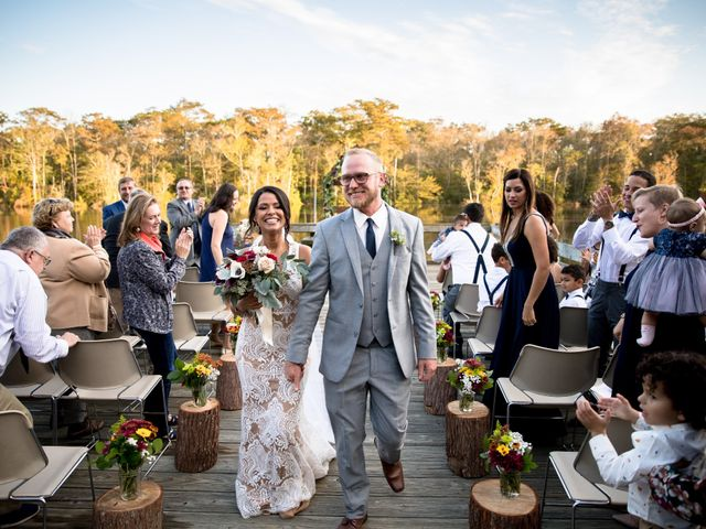 Marc and Wilmlie's Wedding in Pocomoke City, Delaware 9