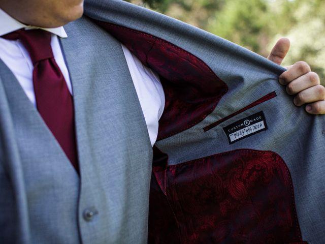 David and Kirstin's Wedding in Driftwood, Texas 9