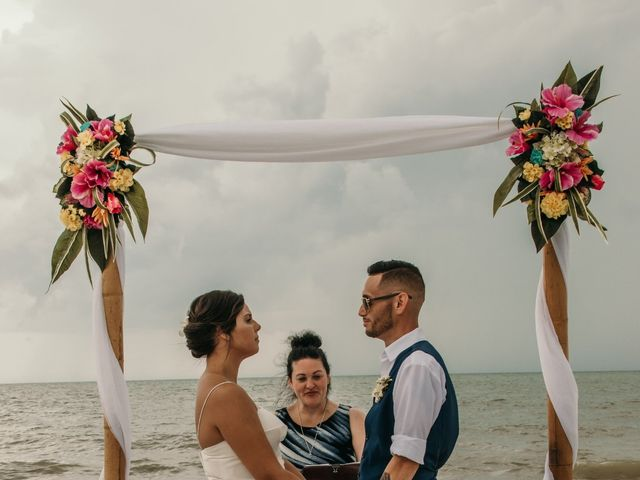 Jessica and Matthew's Wedding in Fort Myers, Florida 2