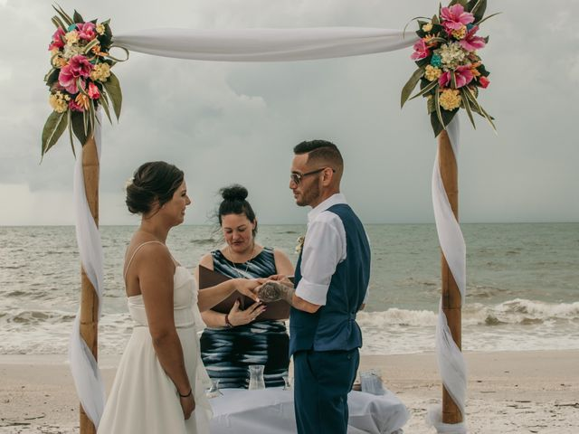 Jessica and Matthew's Wedding in Fort Myers, Florida 1