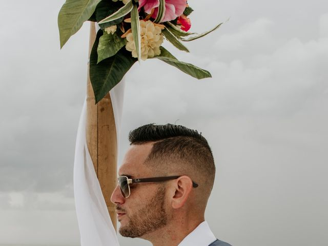 Jessica and Matthew's Wedding in Fort Myers, Florida 3