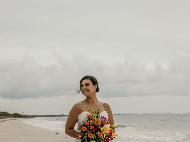 Jessica and Matthew's Wedding in Fort Myers, Florida 5