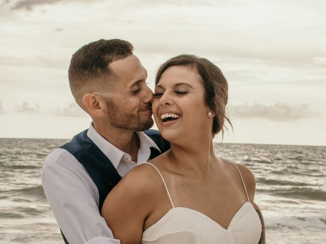 Jessica and Matthew's Wedding in Fort Myers, Florida 8