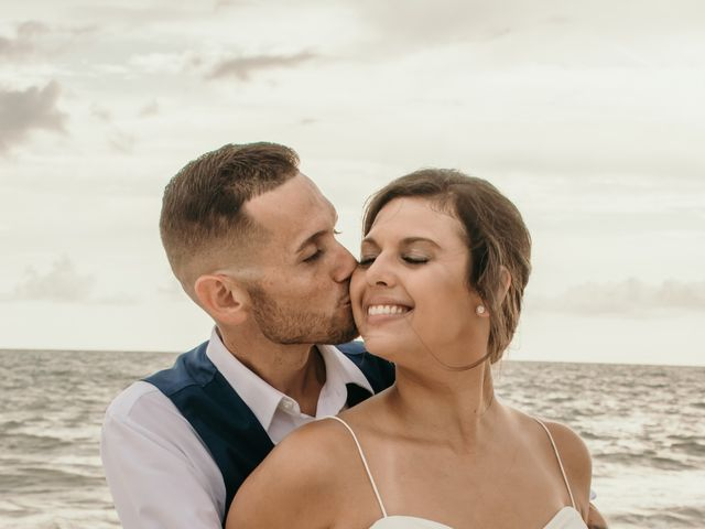 Jessica and Matthew's Wedding in Fort Myers, Florida 9