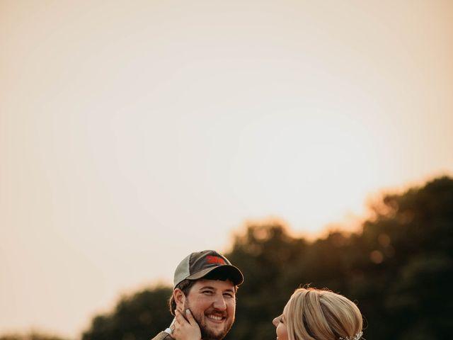 Mathew and Karlee's Wedding in Motley, Minnesota 6