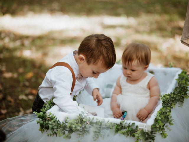Mathew and Karlee's Wedding in Motley, Minnesota 8