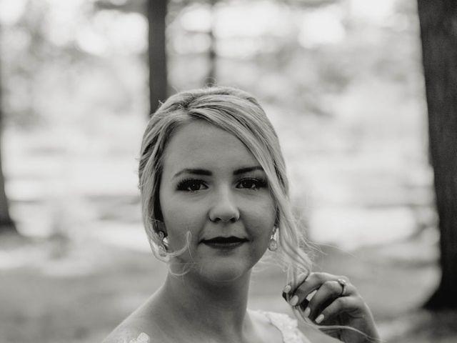 Mathew and Karlee's Wedding in Motley, Minnesota 14
