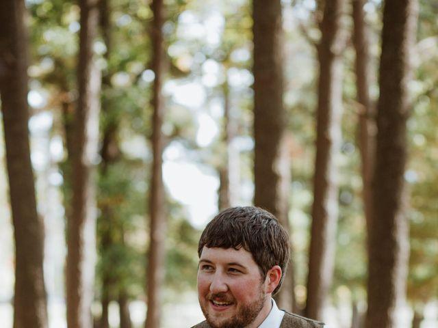 Mathew and Karlee's Wedding in Motley, Minnesota 22