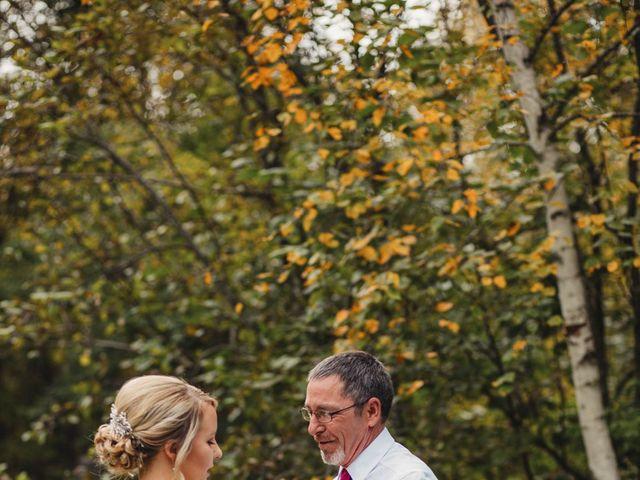 Mathew and Karlee's Wedding in Motley, Minnesota 31