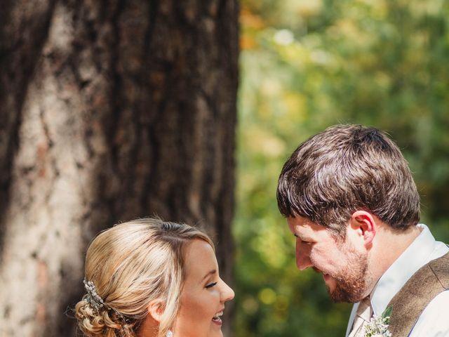 Mathew and Karlee's Wedding in Motley, Minnesota 33