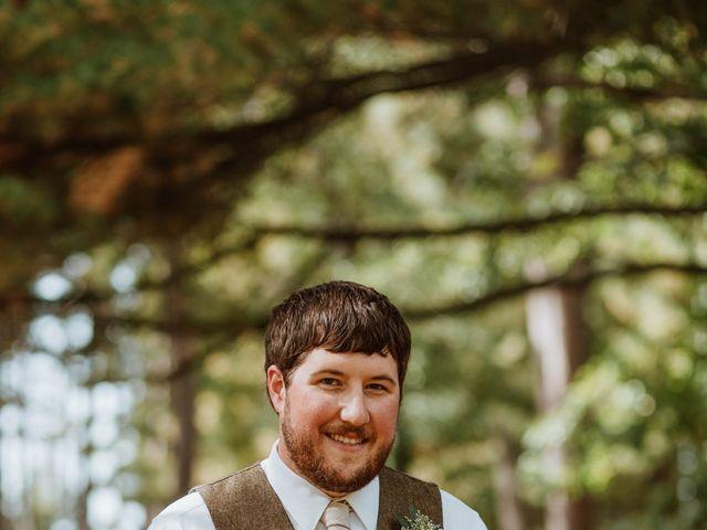 Mathew and Karlee's Wedding in Motley, Minnesota 40
