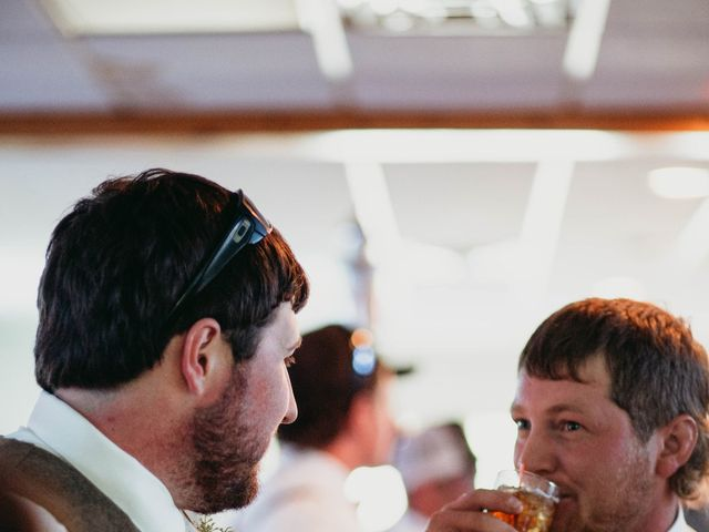Mathew and Karlee's Wedding in Motley, Minnesota 44