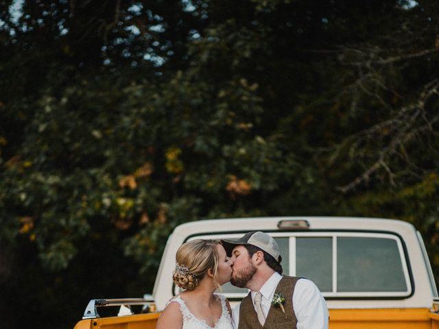 Mathew and Karlee's Wedding in Motley, Minnesota 48