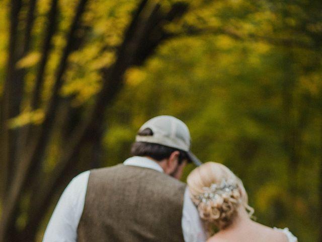 Mathew and Karlee's Wedding in Motley, Minnesota 52