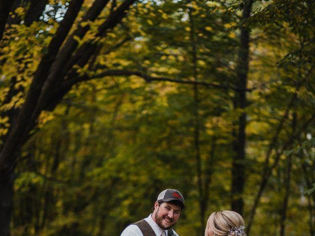 Mathew and Karlee's Wedding in Motley, Minnesota 54