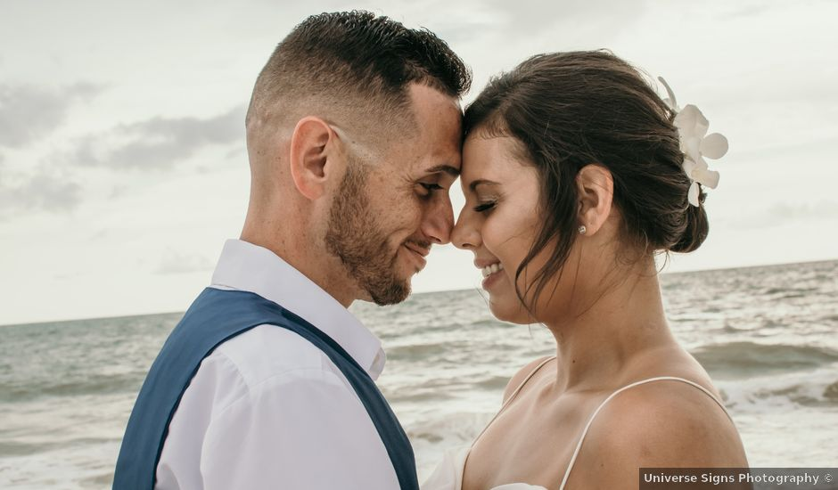 Jessica and Matthew's Wedding in Fort Myers, Florida