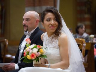 The wedding of Andrea and Marco 3