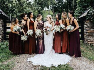 Tony and Kelsey's Wedding in Dover, Ohio 3