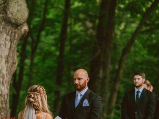 The wedding of Jordan and Nicholas 3