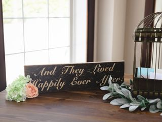 The wedding of Eve and Joseph 2