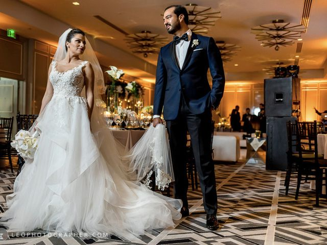 Juan and Monica's Wedding in Miami, Florida 2