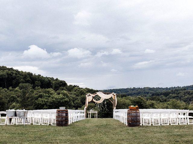 Tony and Kelsey's Wedding in Dover, Ohio 2