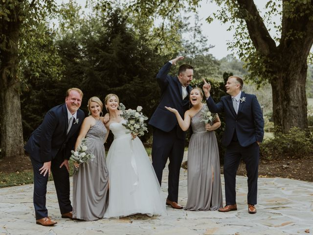 Erik and Ara's Wedding in Knoxville, Tennessee 2