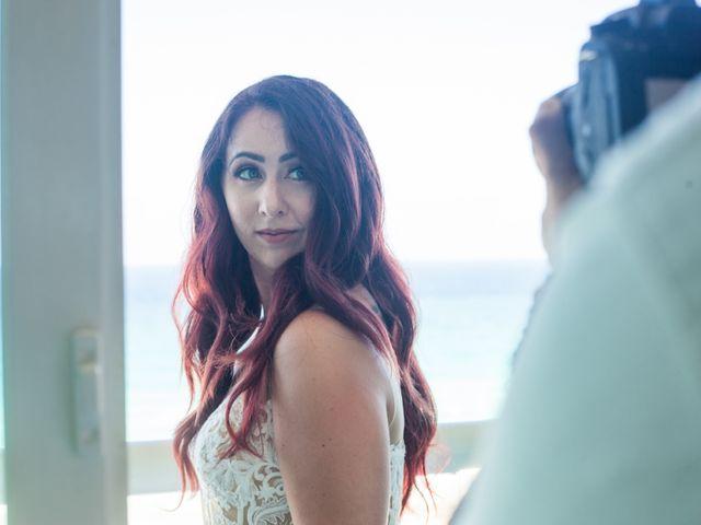 Benjamin and Cara's Wedding in Cancun, Mexico 12
