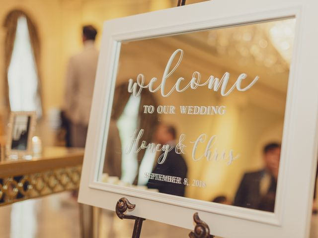 Chris and Honey's Wedding in Rockleigh, New Jersey 15